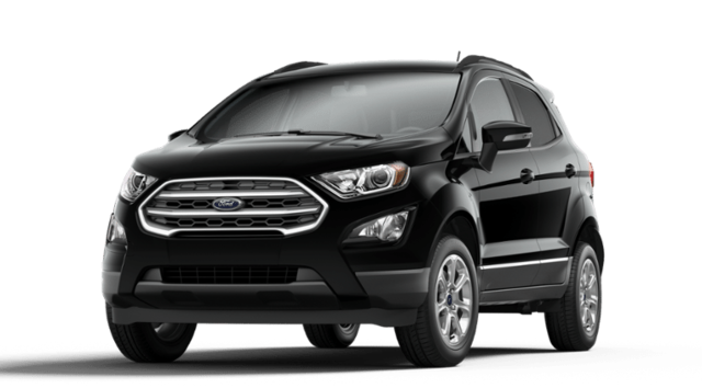 New Ford for sale 2020 Ford EcoSport MAJ6S3GL3LC337535 in Owings Mills, MD